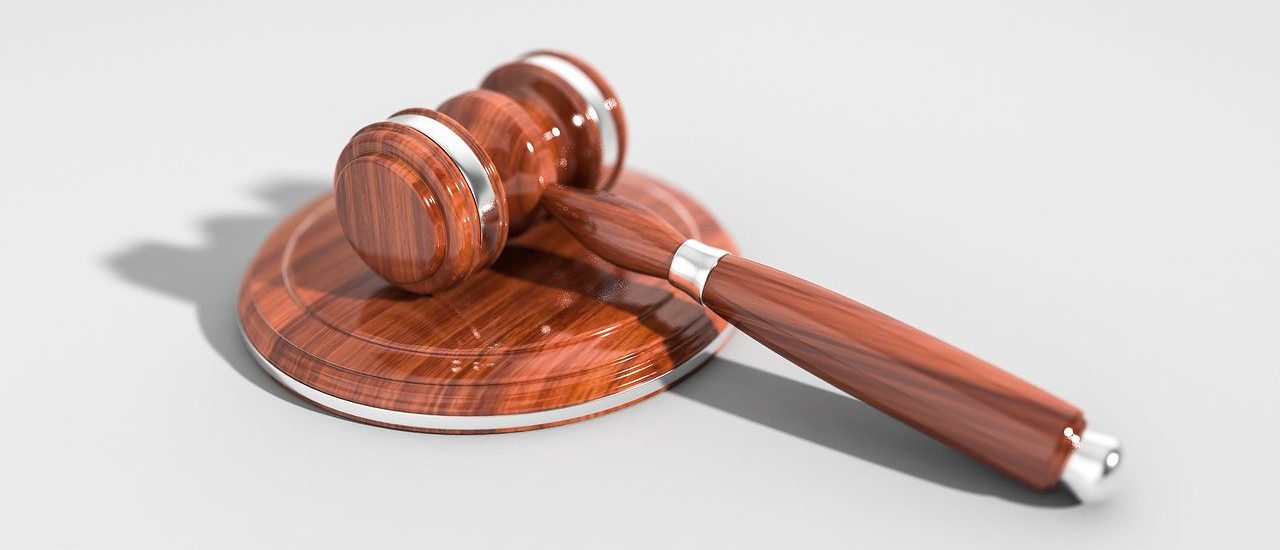Апелляционная жалоба на решение арбитражного суда - форма